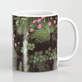 El Trifolium del fraile Coffee Mug