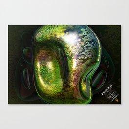Ingenium 012-A Canvas Print