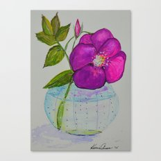 Fresh Pick Canvas Print