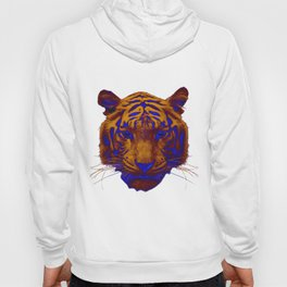 Tiger Pop Hoody