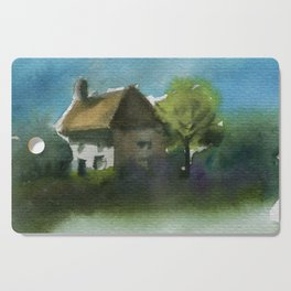 A Place in the Country Cutting Board