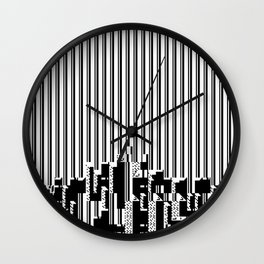 Akira (J)-7 (2011) Wall Clock