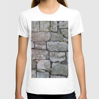 medieval T-shirts featuring MEDIEVAL FLOOR by Melania Emma