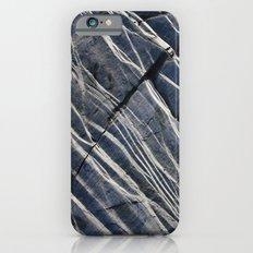 Weathered iPhone 6s Slim Case