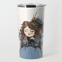 Cosette Travel Mug