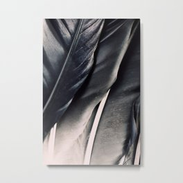 Dark Wing #1 Metal Print