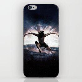 Animus iPhone Skin