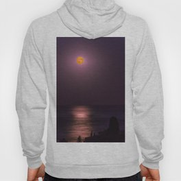 Full Moon High Hoody