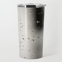 Rain bulles Travel Mug