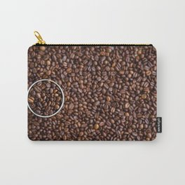 Have a Cuppa Coffee Carry-All Pouch