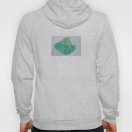 Amazonite - The Peace Collection Hoody