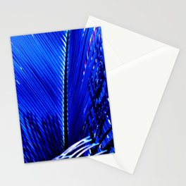Sapphire Palm Stationery Cards