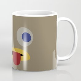 Rock Facts Coffee Mug
