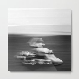 Do you even drift bro? Metal Print
