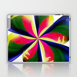 Blume  Laptop & iPad Skin