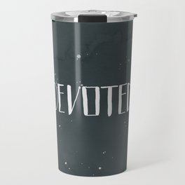 Devoted Themselves Travel Mug