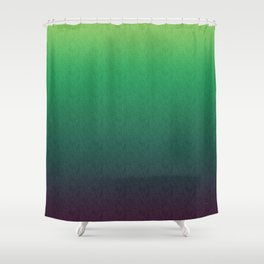 Earthsigns Shower Curtain
