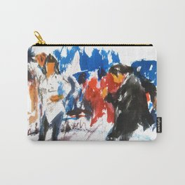 Pulp Fiction dance Carry-All Pouch