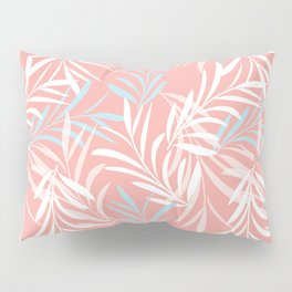 Tender Leaves Pillow Sham