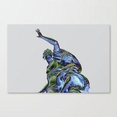 Goddess of Versailles Canvas Print