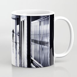 High School Blues Coffee Mug