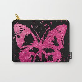 Beauty And Grace 2O by Kathy Morton Stanion Carry-All Pouch