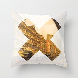 x 9 Throw Pillow