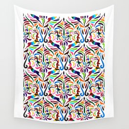 Otomi Wall Tapestry
