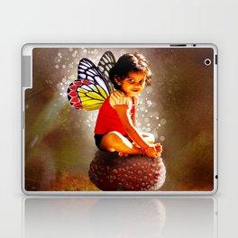 Indy Fairy Laptop & iPad Skin
