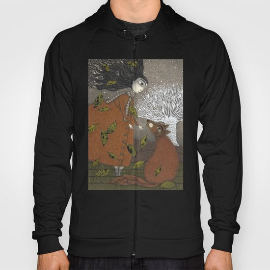 After Dusk Hoody