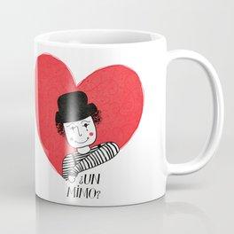 Mimo Coffee Mug