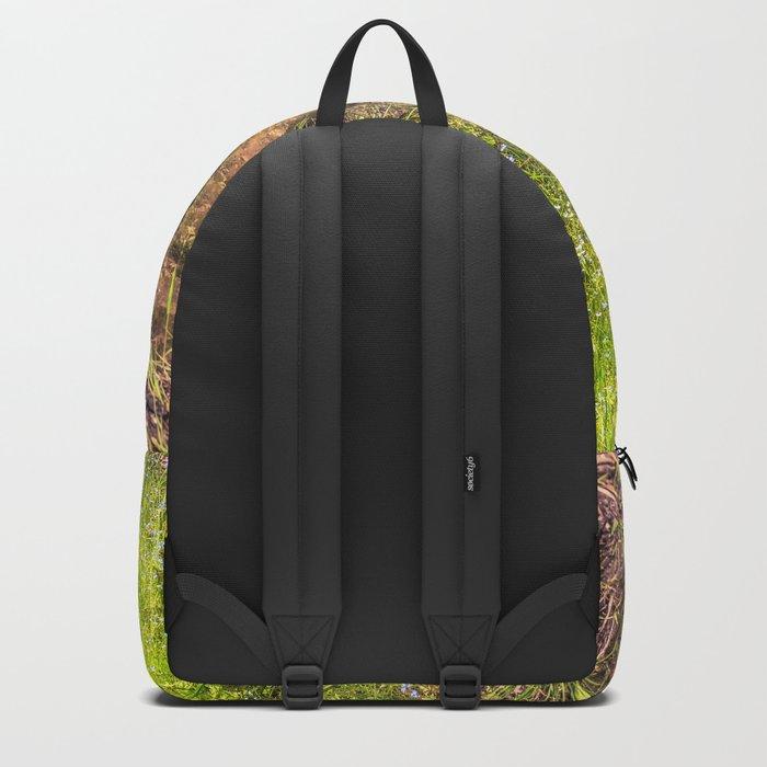 Small joys Backpack
