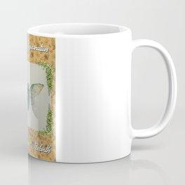 The Cicada Coffee Mug