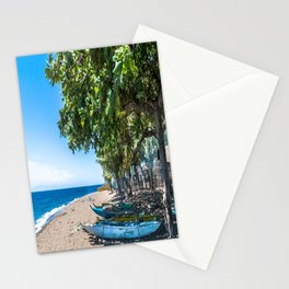 Traditional Kayaks Stationery Cards