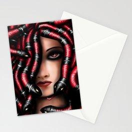 Medousa Stationery Cards