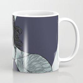 Gladiolus Amicitia Coffee Mug