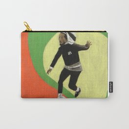 B. Marley - playing Carry-All Pouch