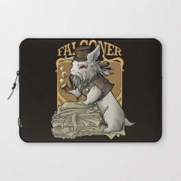 Professooor Falconer  Laptop Sleeve