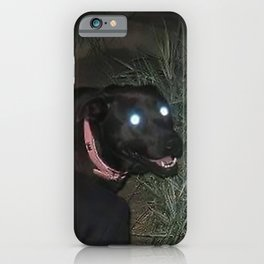 The Guy Running The Simulation iPhone Case