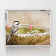 Birdsong Laptop & iPad Skin