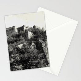 See the beauty series - IV. - Stationery Cards