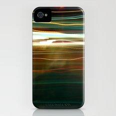 Lights iPhone (4, 4s) Slim Case