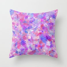 Panelscape - #10 society6 custom generation Throw Pillow