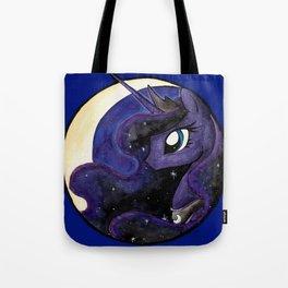 Night's Princess Tote Bag