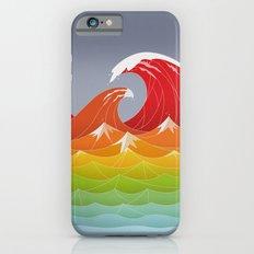 Beaufort Scale Slim Case iPhone 6s