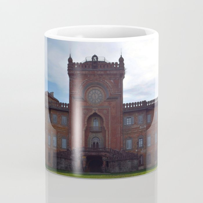 Sammezzano Castle Coffee Mug
