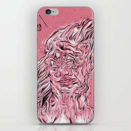 Vessel of Woman iPhone Skin