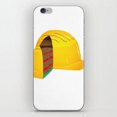 Good and sweet job iPhone & iPod Skin