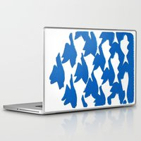evolution Laptop & iPad Skins featuring Evolution by Esther Knox