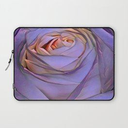 Violet rose Laptop Sleeve